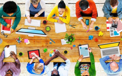 Why collaborative thinking beats individual smarts