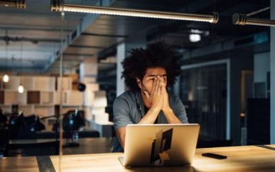 How work kills us